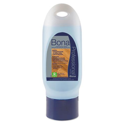 Bona Hardwood Floor Cleaner  34 oz Refill Cartridge (BNAWM700061005)
