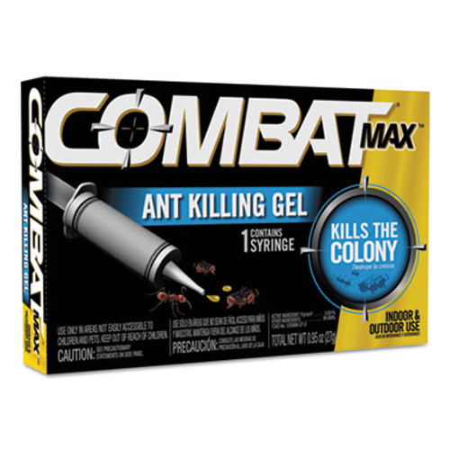 Combat Source Kill MAX Ant Killing Gel  27g Tube (DIA05457)