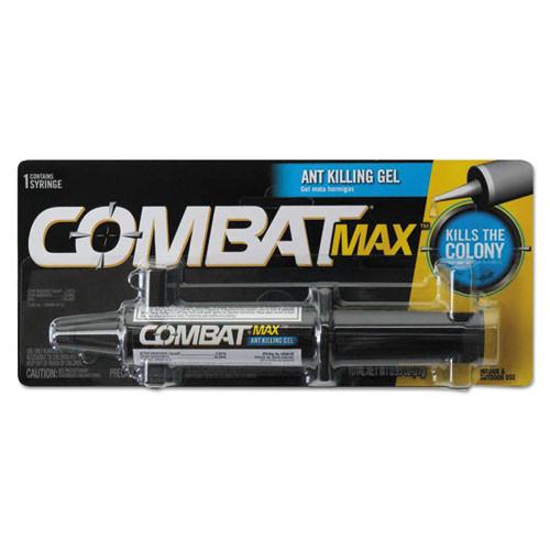 Combat Source Kill MAX Ant Killing Gel  27g Tube (DIA05457)