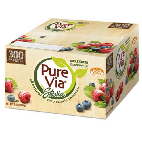 Pure Via Zero Calorie Sweetener  300 Box (EQL00105)