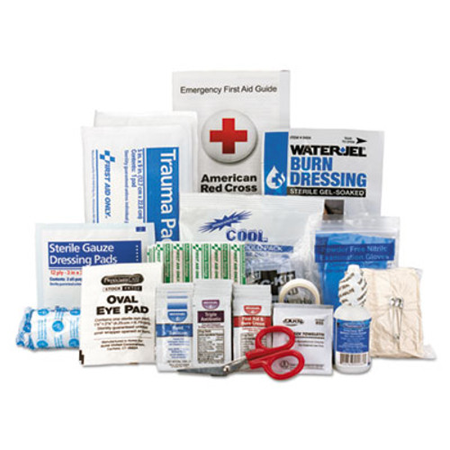 First Aid Only 10 Person ANSI Class A Refill, 71 Pieces (FAO90782)