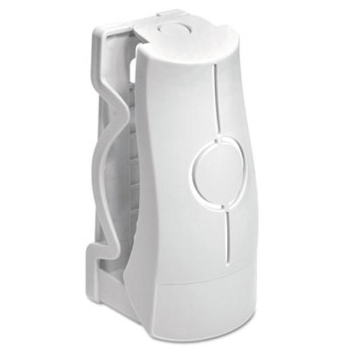 Fresh Products Eco Air Dispenser Cabinet  2 75  x 2 75  x 6   White  12 Carton (FRSEACAB)