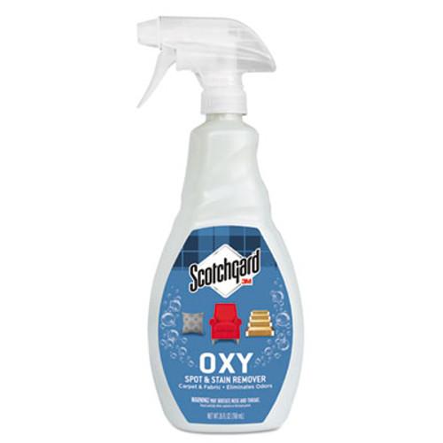 Scotchgard OXY Carpet Cleaner   Fabric Spot   Stain Remover  26oz Spray Bottle (MMM1026C)