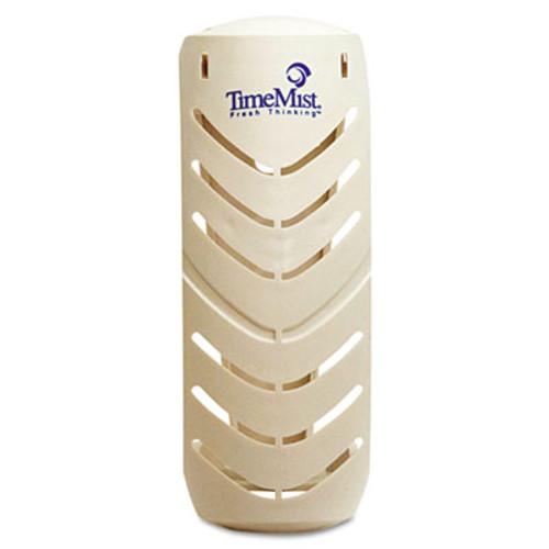 TimeMist TimeWick Automatic Dispenser  2 25  x 3 25  x 5 75   White (TMS1044155)