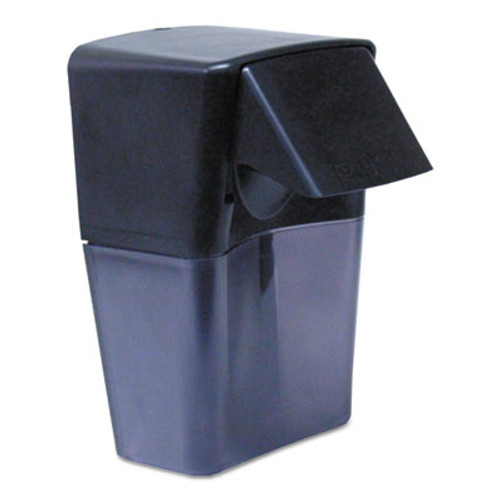 TOLCO Top PerFOAMer Foam Soap Dispenser  32 oz  4 75  x 7  x 9   Black (TOC230210)