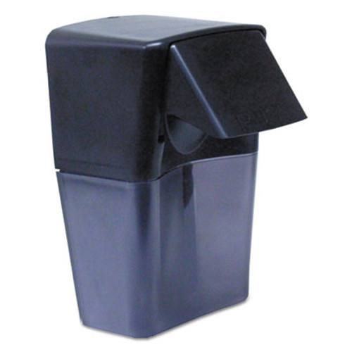 TOLCO Top Choice Lotion Soap Dispenser  32 oz  4 75  x 7  x 9   Black (TOC230212)