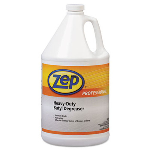 Zep Professional Heavy-Duty Butyl Degreaser  1gal Bottle (ZPP1041483)
