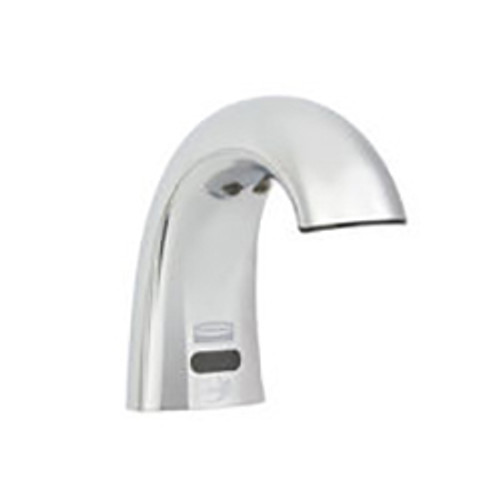 Rubbermaid OneShot Foam Soap Dispenser Low Profile - Polished Chrome