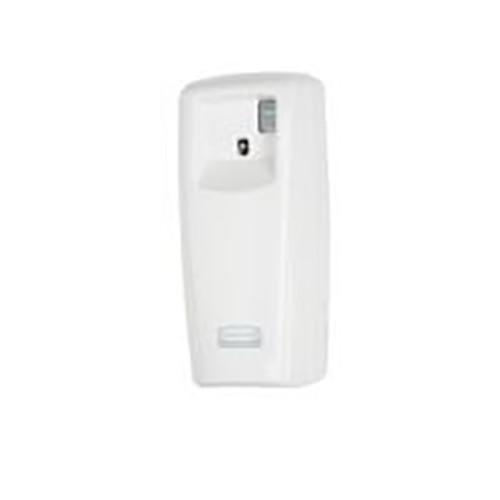 Rubbermaid Microburst 9000 LCD Dispenser - White (TEC1793535)