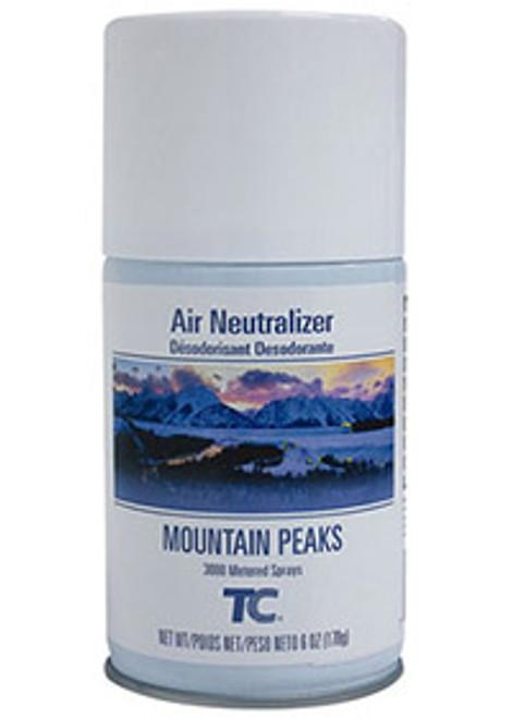 Rubbermaid Standard Size Refills (Case of 12) - Mountain Peaks