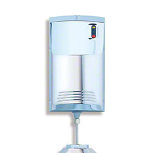 Rubbermaid AutoClean Dispenser - Polished Chrome
