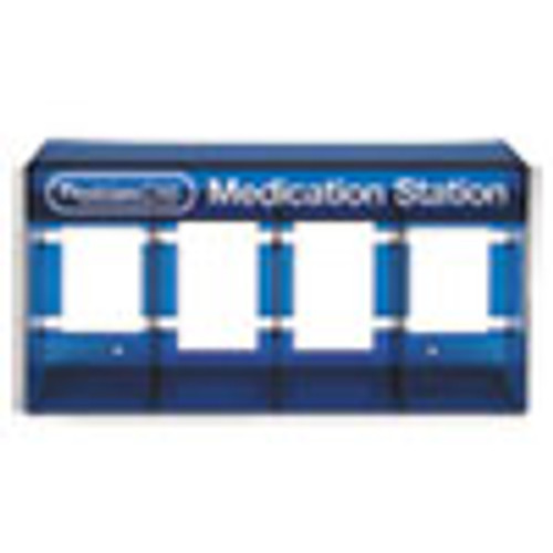 PhysiciansCare Medication Grid Station without Medications (ACM90794)