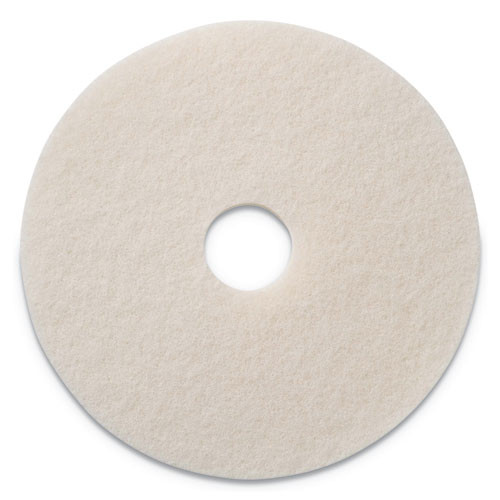 Americo Polishing Pads  14  Diameter  White  5 CT (AMF401214)