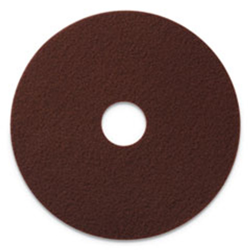 Americo EcoPrep EPP Specialty Pads  20  Diameter  Maroon  10 CT (AMF420720)