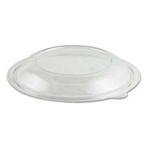 Anchor Packaging Crystal Classics Lid  8 5   Clear  300 Carton (ANZ4308425)