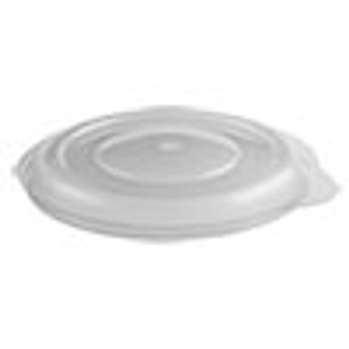 Anchor Packaging MicroRaves Incredi-Bowl Lid  Clear  500 Carton (ANZ4334810)