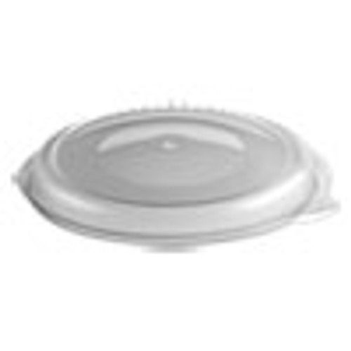 Anchor Packaging MicroRaves Incredi-Bowl Lid  Clear  250 Carton (ANZ4335802)