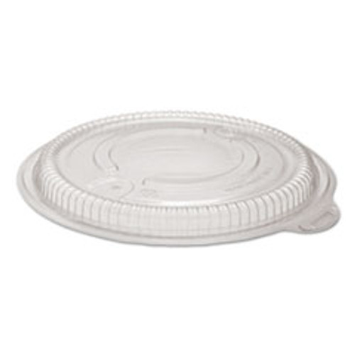 Anchor Packaging MicroRaves Incredi-Bowl Lid  Clear  150 Carton (ANZ4338505)