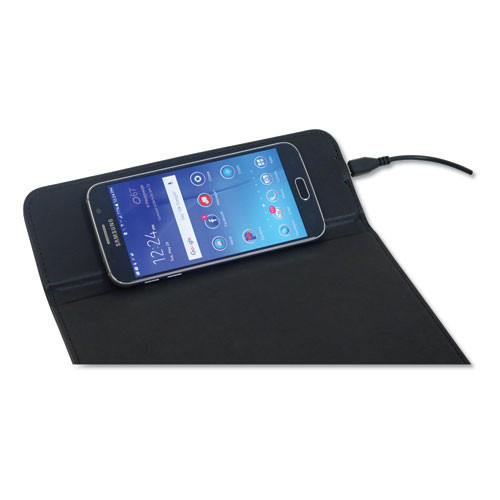 Artistic Wireless Charging Pads  Qi Wireless Charging  5W  11   Black (AOPART59026M)