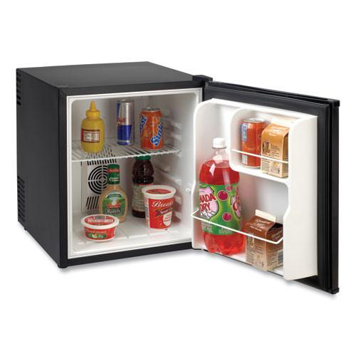 Avanti 1 7 Cu Ft Superconductor Compact Refrigerator  Black (AVASAR1701N1B)