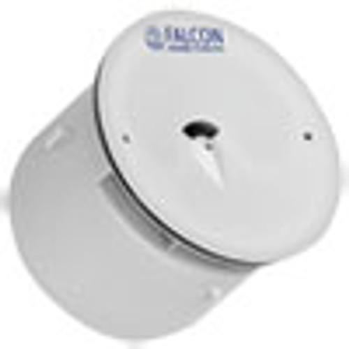 Bobrick Falcon Waterless Urinal Cartridge  White  20 Per Carton (BOBFWFC20)