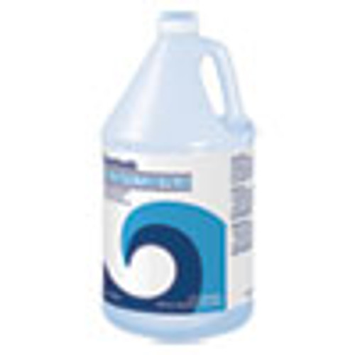 Boardwalk High Traffic Floor Polish  1 gal Bottle  4 Carton (BWK4404F)
