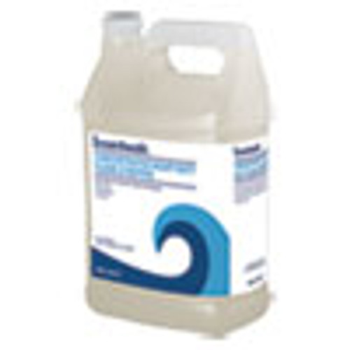Boardwalk Concentrated Heavy-Duty Floor Stripper  1 gal Bottle (BWK4404STEA)