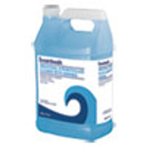 Boardwalk Industrial Strength Glass Cleaner with Ammonia  1 Gal Bottle  4 Carton (BWK4714A)