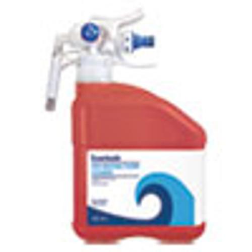Boardwalk PDC Neutral Floor Cleaner  Tangy Fruit Scent  3 Liter Bottle (BWK4814EA)
