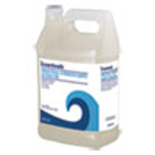 Boardwalk Industrial Strength Carpet Extractor  Clean Scent  1 gal Bottle  4 Carton (BWK4822)