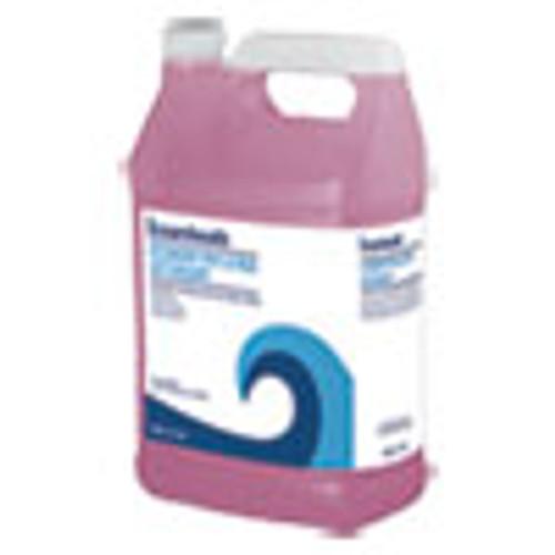 Boardwalk Industrial Strength Pot and Pan Detergent  1 Gal Bottle  4 Carton (BWK77128)