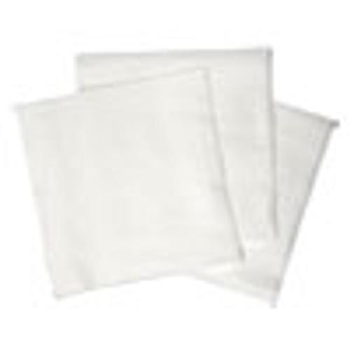 Boardwalk 1 4-Fold Lunch Napkins  1-Ply  12  x 12   White  6000 Carton (BWK8310W)