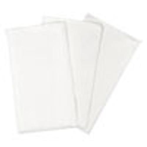 Boardwalk 1 8-Fold Dinner Napkins  2-Ply  15 x 17  White  300 Pack  10 Packs Carton (BWK8321W)