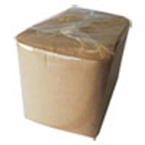 Boardwalk 1 4-Fold Lunch Napkins  1-Ply  12 x 12  Kraft  500 Pack  12 Packs Carton (BWK8323K)