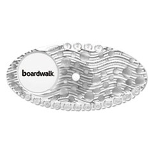 Boardwalk Curve Air Freshener  Mango  Clear  10 Box  6 Boxes Carton (BWKCURVEMANCT)