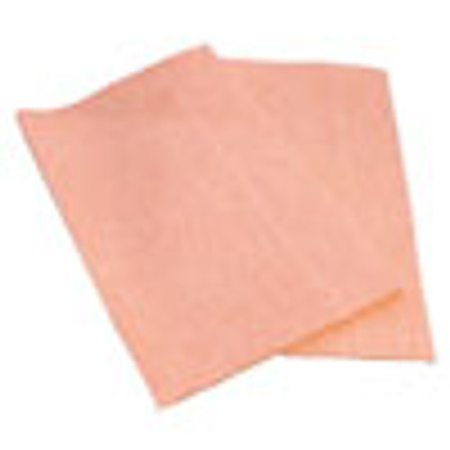 Boardwalk EPS Towels  Unscented  13 x 21  Salmon  150 Carton (BWKF420QCS)