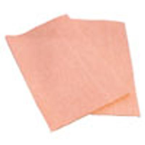 Boardwalk EPS Towels  Unscented  13 x 21  Salmon  150 Carton (BWKF420QCS)