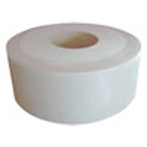 Boardwalk Jumbo Roll Tissue  Septic Safe  2-Ply  Natural  3 3  x 1000 ft  12 Roll Carton (BWKJRT1000)