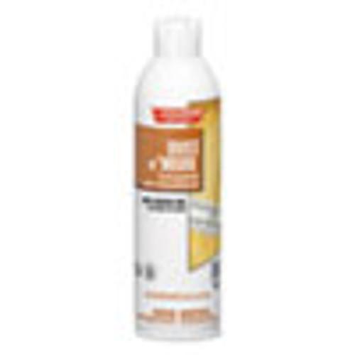 Chase Products Champion Sprayon Dust Mop Treatment  Lemon  18 oz Aerosol  12 Carton (CHP5152)