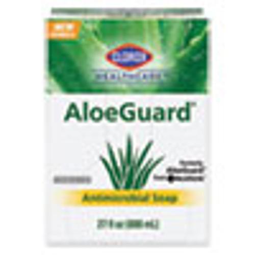 Clorox Healthcare AloeGuardA   Antimicrobial Soap  Aloe Scent  27 oz Bag  12 Carton (CLO32379)