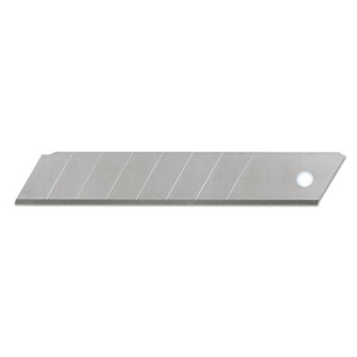 COSCO Snap Blade Utility Knife Replacement Blades  10 Pack (COS091471)