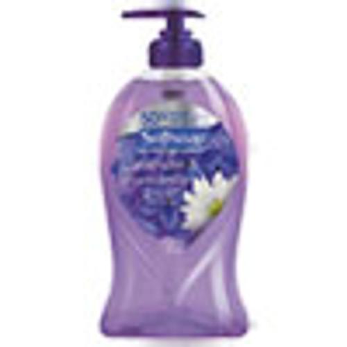 Softsoap Liquid Hand Soap Pumps  Lavender   Chamomile  11 1 4 oz Pump Bottle  6 Carton (CPC44576)