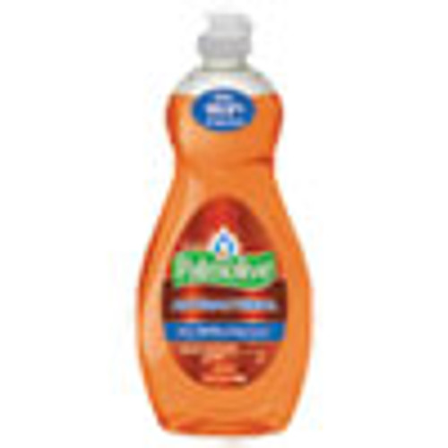 Palmolive Ultra Antibacterial Dishwashing Liquid  20 Oz Bottle (CPC45038EA)