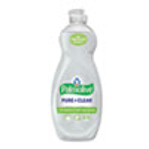 Palmolive Ultra Pure   Clear  32 5 oz Bottle  9 Carton (CPC45068)