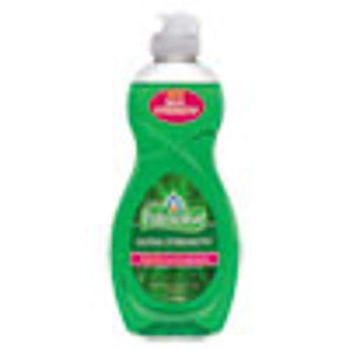 Ultra Palmolive Dishwashing Liquid  Ultra Strength  Original Scent  10 oz Bottle  16 Carton (CPC45094)