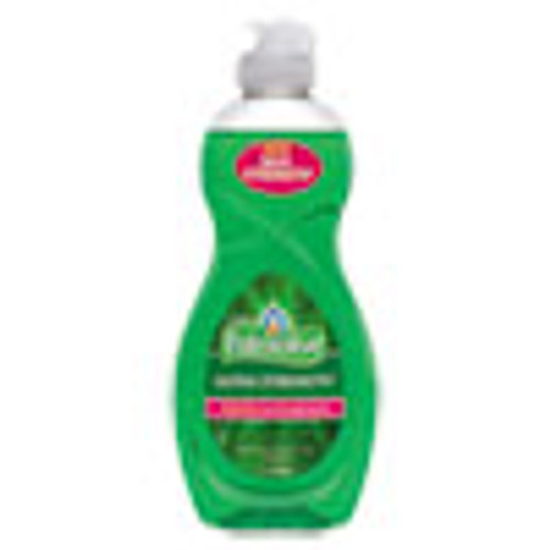 Ultra Palmolive Dishwashing Liquid  Ultra Strength  Original Scent  10 oz Bottle  16 Carton (CPC45094)