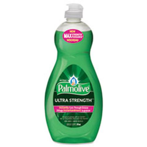 Ultra Palmolive Dishwashing Liquid  Ultra Strength  Original Scent  20 oz Bottle (CPC45118EA)