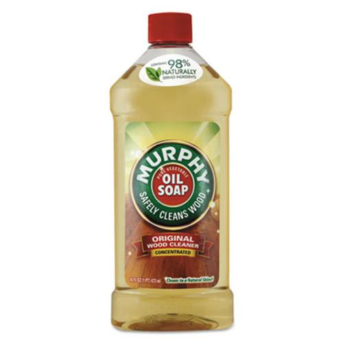 Murphy Oil Soap Oil Soap Concentrate  Fresh Scent  16 oz Bottle  9 Carton (CPC45944)