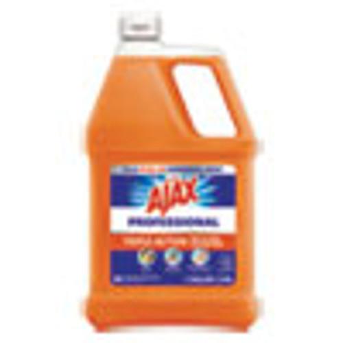 Ajax Dish Detergent  Citrus Scent  1 gal Bottle  4 Carton (CPC47219)