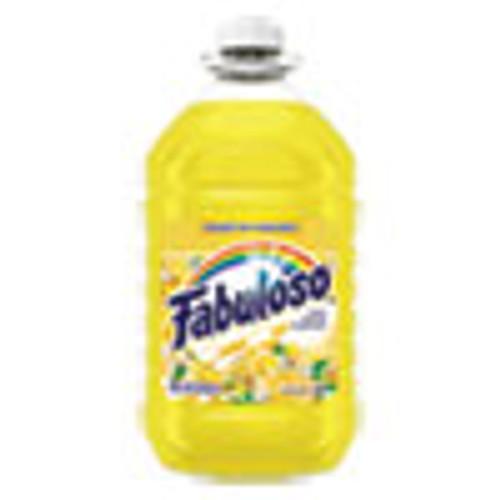 Fabuloso Multi-use Cleaner  Lemon Scent  169 oz Bottle (CPC96987EA)